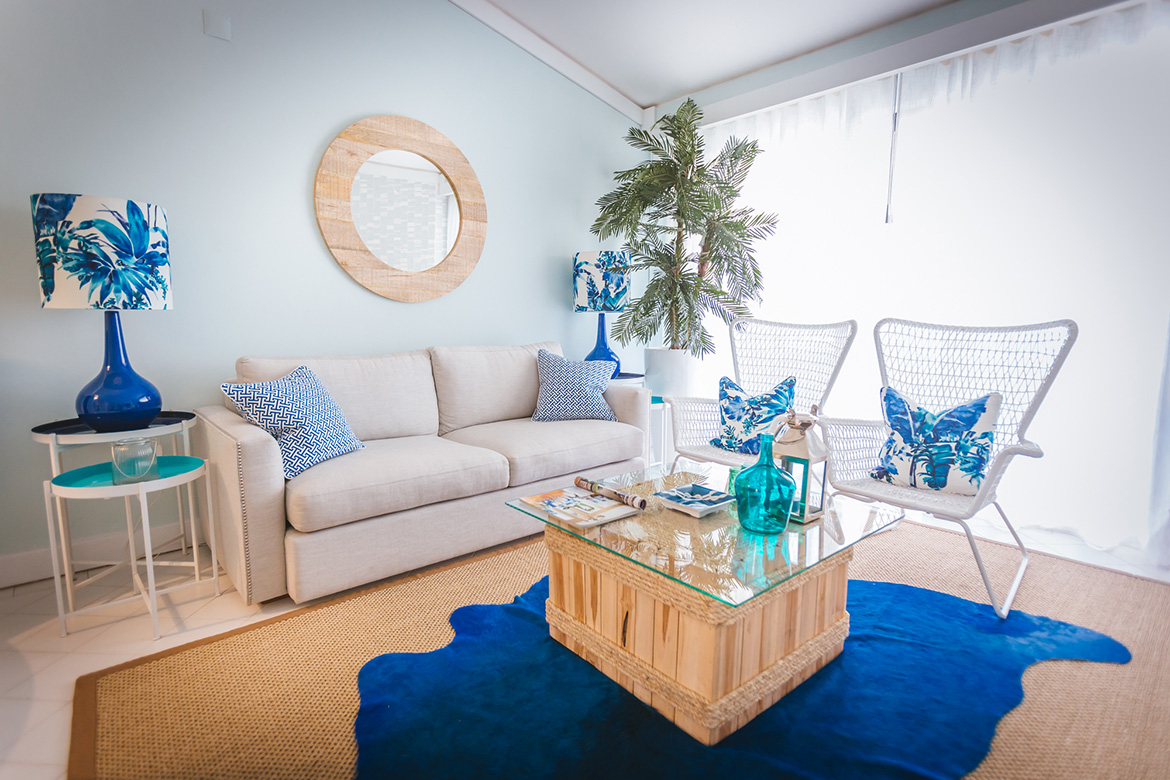 Ana antunes home styling boutique interior designer